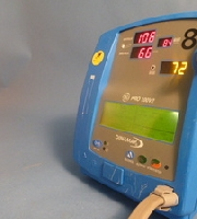 Patient Monitor DINAMAP Pro 200 V2 - MedWOW