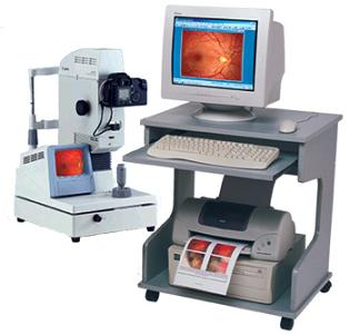 Retinal Digital Imaging System