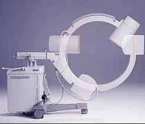 C-Arm SIREMOBIL Compact - MedWOW