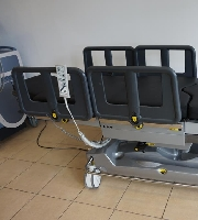 Stretcher QA4 Day Surgery System - MedWOW