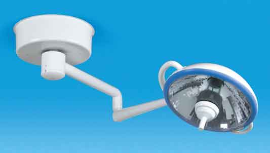 Surgical Light System Two MH Series - MedWOW