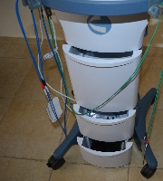 Ultrasound and Electrical Stimulation Unit Intelect Neo - MedWOW