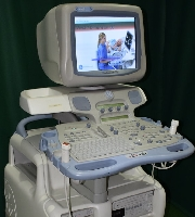 Ultrasound, Diagnostic Vivid 7 - MedWOW