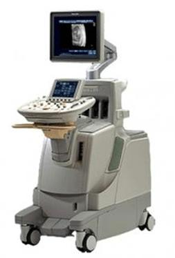 Ultrasound, Diagnostic