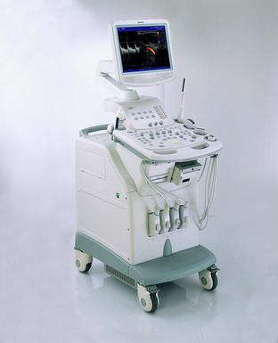Ultrasound, Intra-Operative System