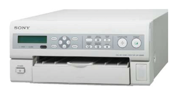 Printer, Thermal UP-55MD - MedWOW