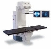 Urological Imaging Table