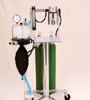 Veterinary Anesthesia Machine 51112 - MedWOW