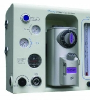 Veterinary Anesthesia Machine RC-902Vet  - MedWOW