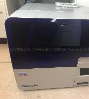 Autosampler QIAcube - MedWOW