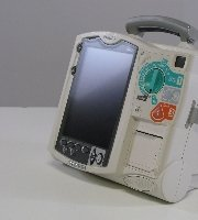 Used Philips, HeartStart MRx M3536A, External Defibrillator