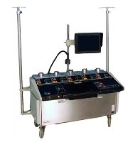 Heart-Lung Machine Sarns Perfusion System 9000 - MedWOW