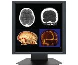 High Resolution Medical Video Monitor
