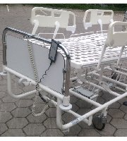 Hospital Bed Stiegelmeyer Hospital Bed - MedWOW
