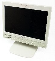 Medical Video Monitor LMD-1530MD - MedWOW