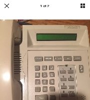 Nurse Call System ProCare 6000 PC 6000 Base Master with wall plug - MedWOW
