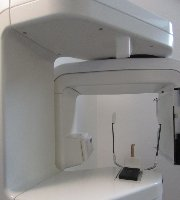 Panoramic Dental X-ray, Digital PM 2002 EC  - MedWOW