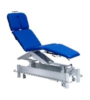 Power Exam Table Manumed Optimal 4 Section Osteo - MedWOW