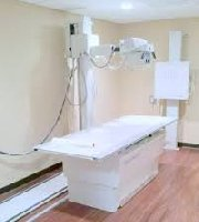 Rad Room, Analog Radiographic Table - MedWOW