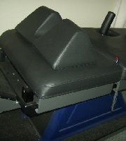 Used Axiom Worldwide, DRX9000, Spinal Decompression Table