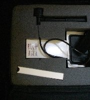 Used Saunders Cervical Traction Hometrac Traction Unit For