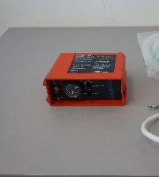 Transport Ventilator rescuPAC 2DM - MedWOW