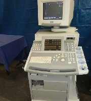 used ultrasound diagnostic parts trackball and other parts rh medwow com Owner's Manual Maintenance Manual