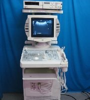 Ultrasound, Diagnostic SSD-1700 - MedWOW