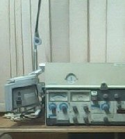 Ventilator Intensive Care Servo 900C