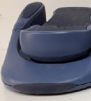 Vitrectomy System Infiniti Vision Footswitch Foot Pedal - MedWOW